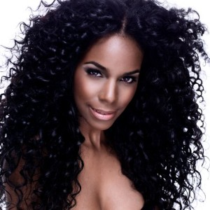 true ICON malaysian molado (kinky) curly